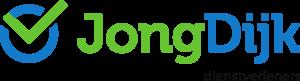 Het logo van JongDijk